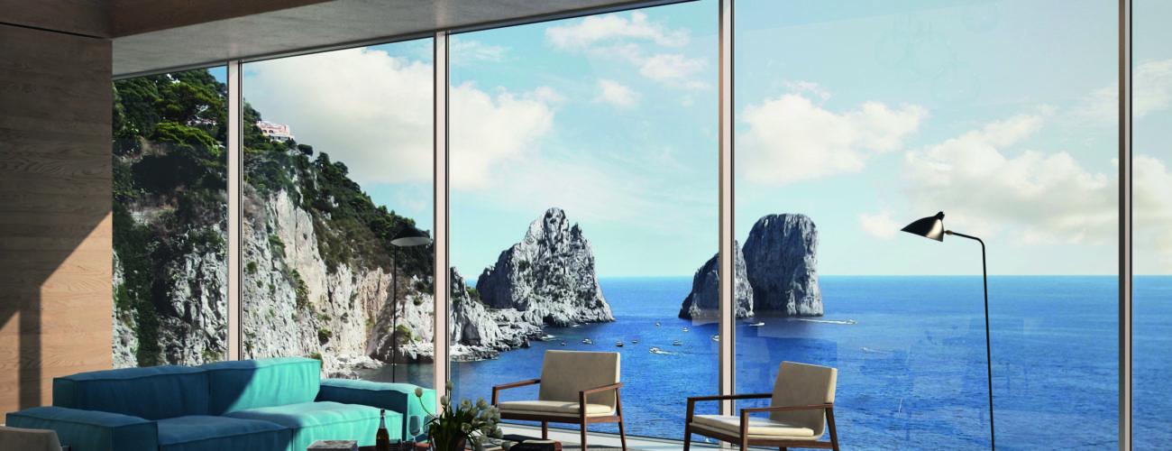 mur rideau aluminium riquier votre sp cialiste de la. Black Bedroom Furniture Sets. Home Design Ideas